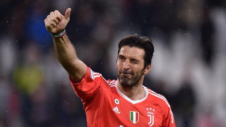 10 Pemain dengan Penampilan Terbanyak di Serie A, Buffon Memimpin!