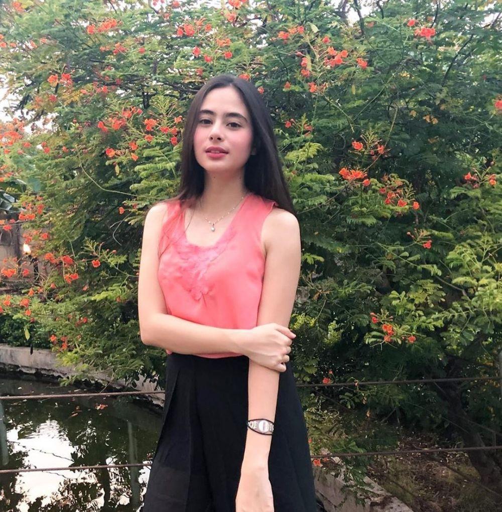 10 Potret Tania Qumsoani, Dokter Tersakiti di Sinetron Samudra Cinta!