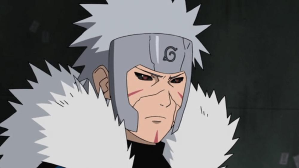 Sakti! 4 Ninja di Naruto yang Dapat Menolak Pengaruh Edo Tensei