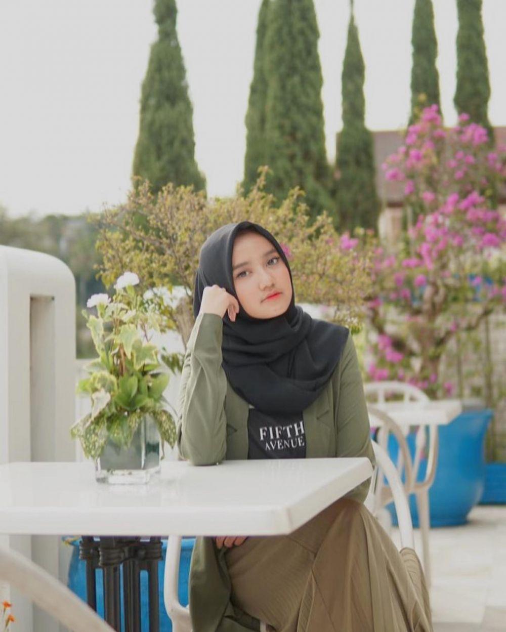 13 Kunci Kesuksesan bagi Wirda Mansur, Idola Remaja!