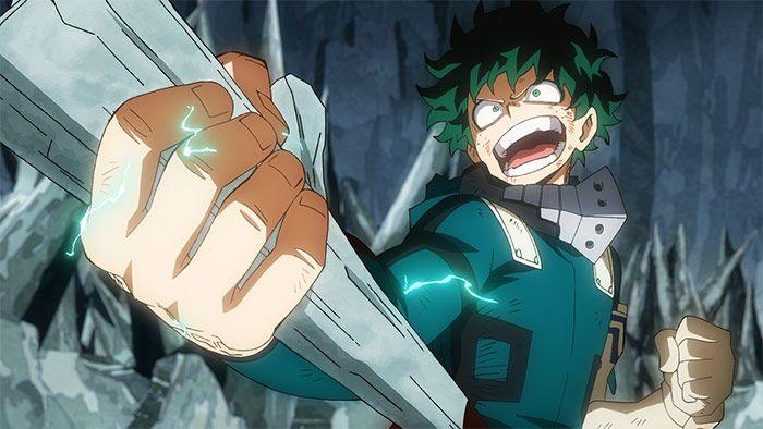 5 Kelebihan dan Kekurangan Anime My Hero Academia Dibandingkan Naruto