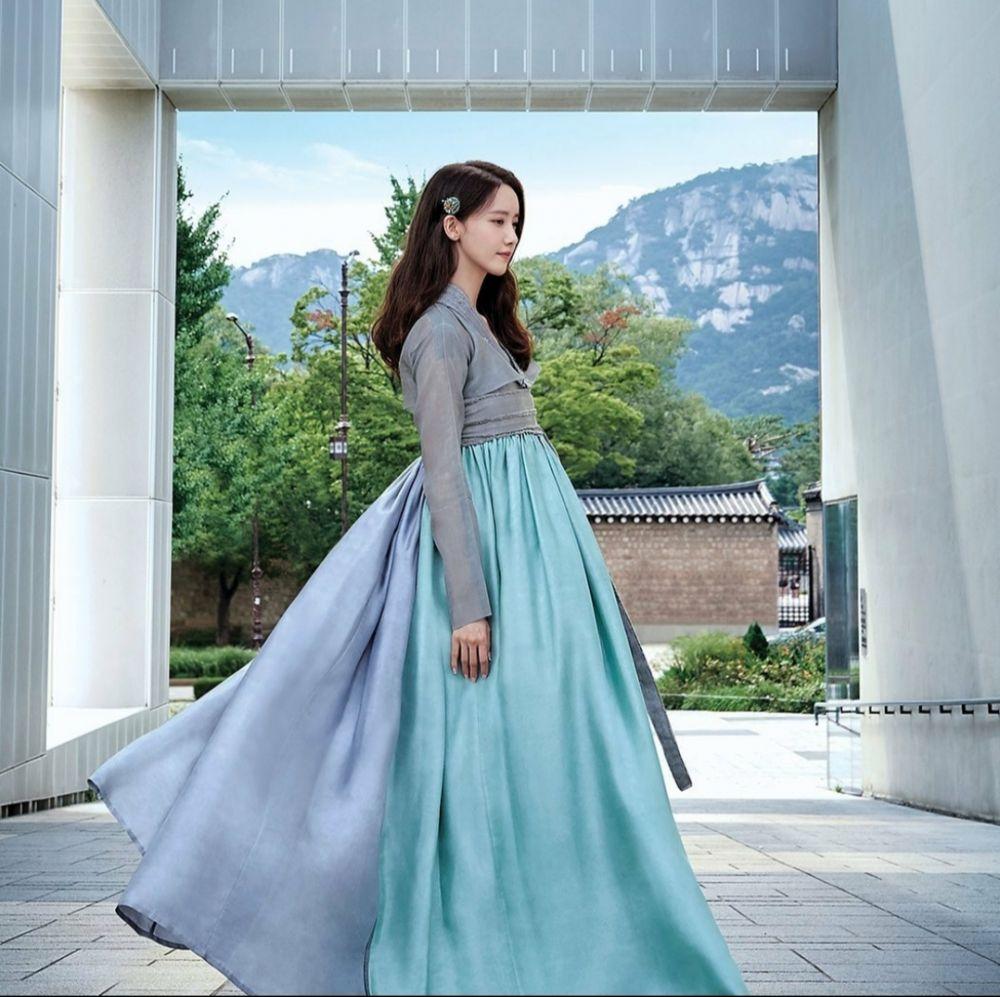 10 Pesona Yoona SNSD yang Makin Memikat, Siap Comeback di Film Baru