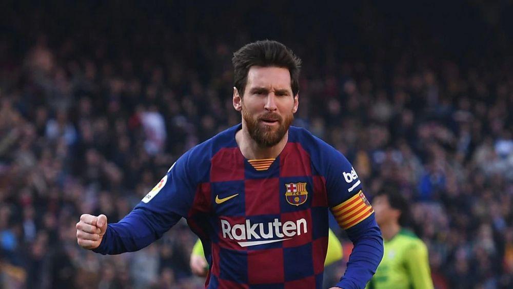 Fantastis! Messi Berhasil Memecahkan 11 Rekor di Musim 2019/2020