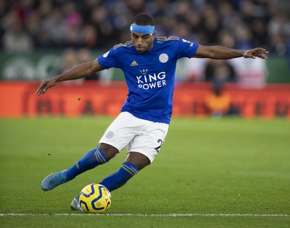 Finish di Top 5, Ini 6 Pemain Leicester City dengan Value Tertinggi