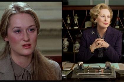 5 Film Meryl Streep Berbuah Piala Oscar, Sudah Nonton