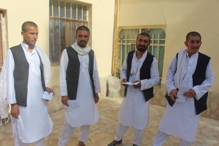 Gencatan Senjata Taliban-Afghanistan Terlihat Bertahan