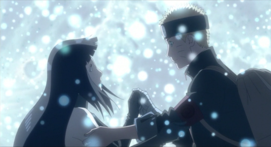 5 Best Couple in the Anime Naruto