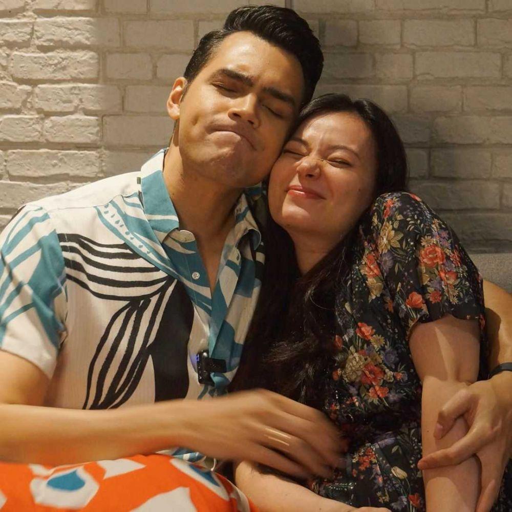 9 Sosok Suami Artis yang Setia dengan Istri Saat Lama Dikaruniai Anak