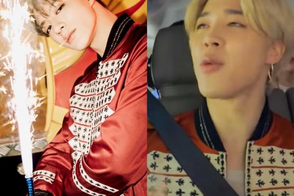 Sama-sama Keren, 10 Potret BTS dan NCT Pakai Outfit Kembaran