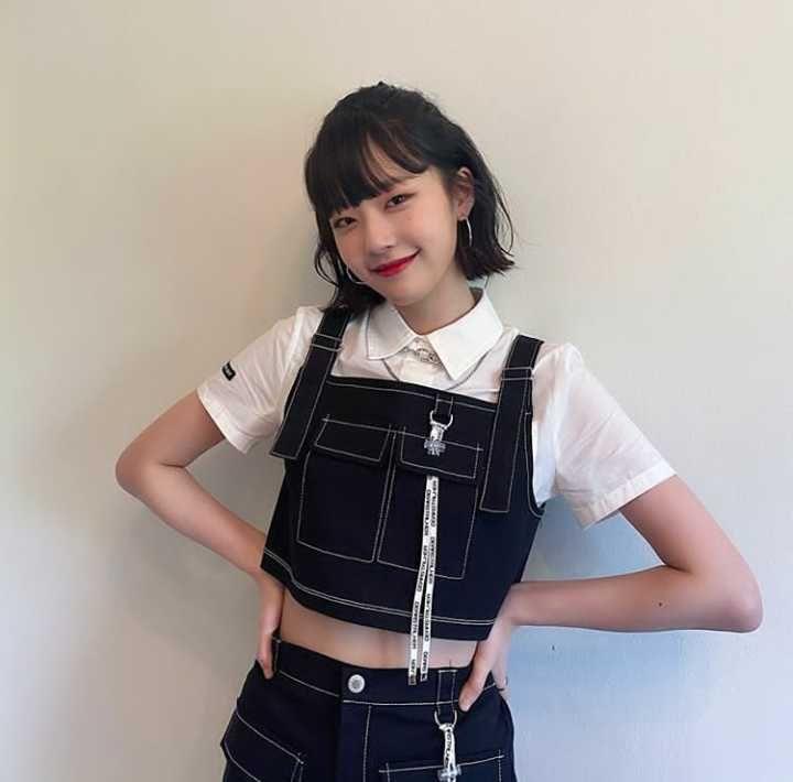 10 Fakta Chae Won Bin, Girl Crush di Web Drama Korea 'Twenty-Twenty'