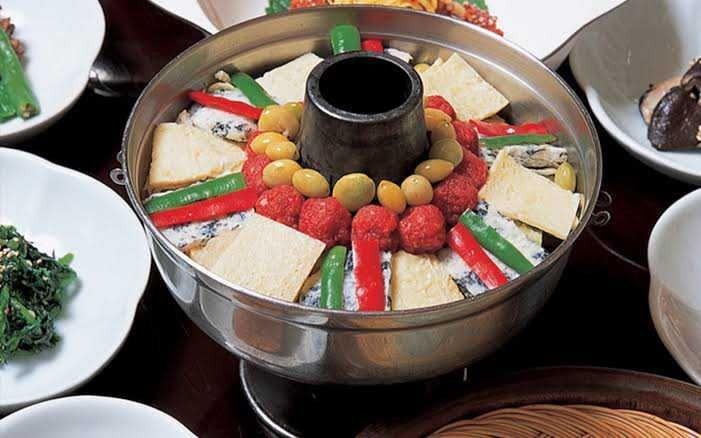 5 Makanan Lezat Khas Korea Utara, Sudah Tahu Semua?