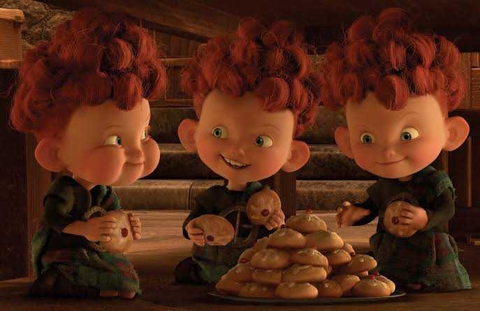 9 Jenis Makanan yang Terdapat di Film Disney, Tertarik Mencicipi?