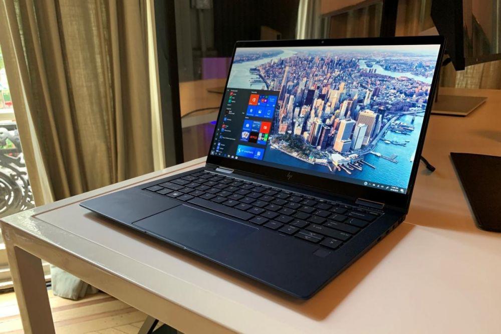 Koneksi Cepat, 5 Rekomendasi Laptop dengan Konektivitas 4G LTE