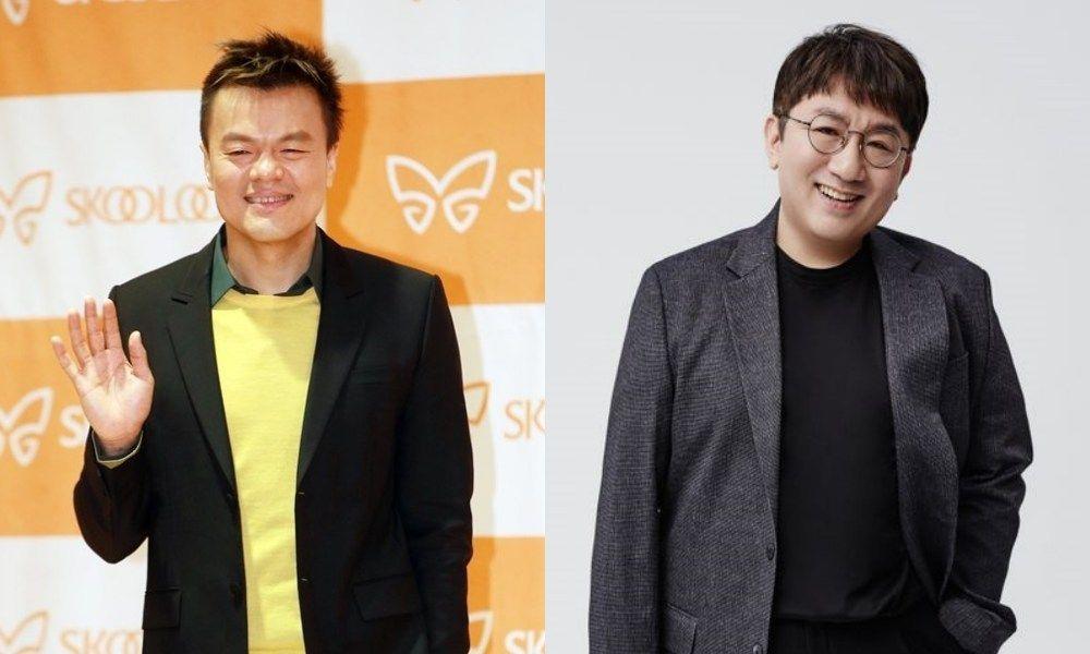 10 Fakta Menarik Papa Bear Bang Si Hyuk,CEO Big Hit Entertainment