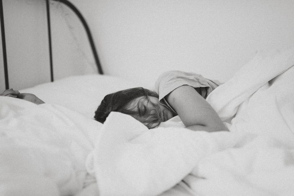 Mengantuk di Siang Hari dan Tiba-tiba Tertidur? Waspada Narkolepsi