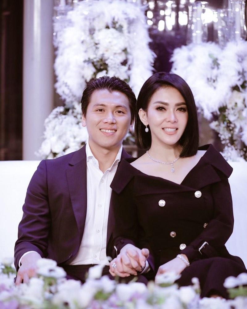 9 Pernikahan Artis yang Undang Pejabat Jadi Saksi, Ada Aurel dan Atta
