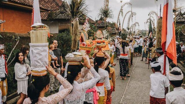 WNI Korban Ledakan Beirut Diduga Warga Bali, Disnaker: Belum Tentu