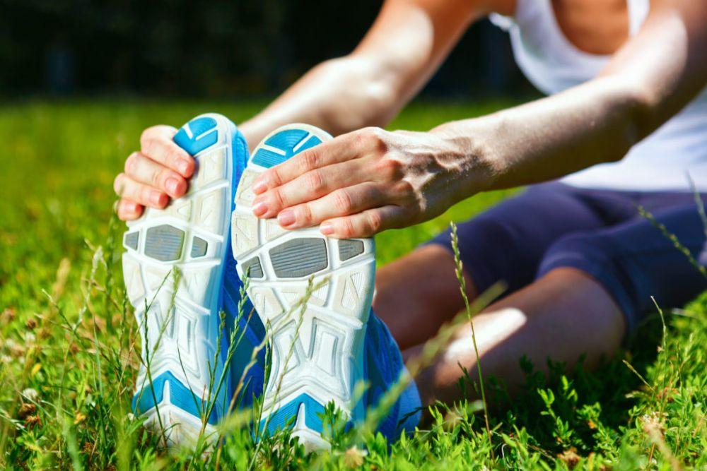 Agar Hasilnya Maksimal, Lakukan 5 Langkah Ini setelah Olahraga
