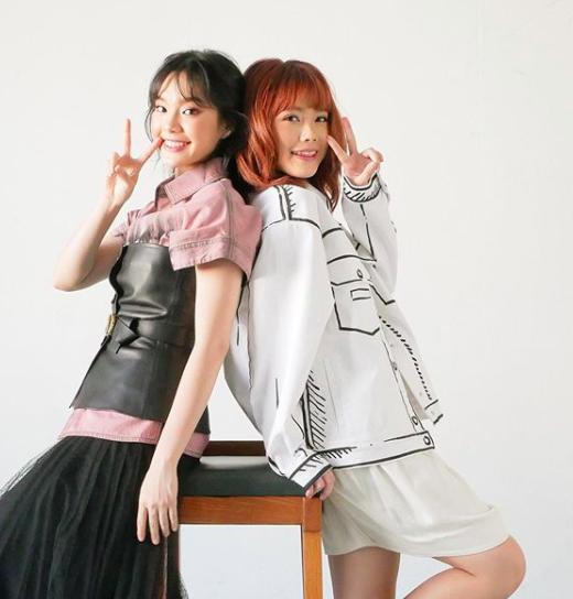 10 Pesona dan Kekompakan Member BNK48 yang Bikin Jatuh Hati