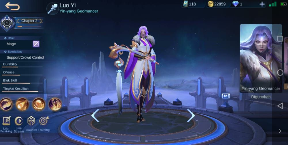 5 Hero Mage yang Paling Sering Dijadikan Hero Support, Ratain Musuh!