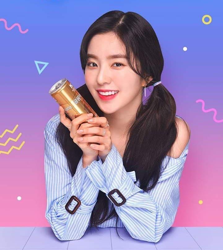 Super Cute! 9 Potret Irene Red Velvet dengan Gaya Rambut Kuncir Dua