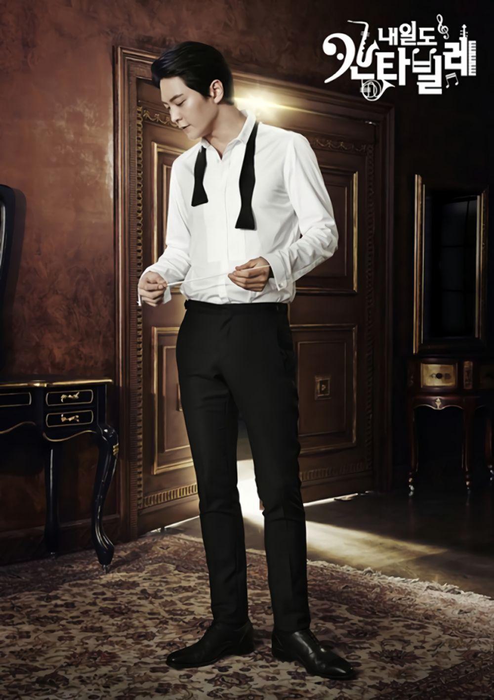 12 Potret Karakter Joo Won di KDrama dan Film, Totalitas Abis!