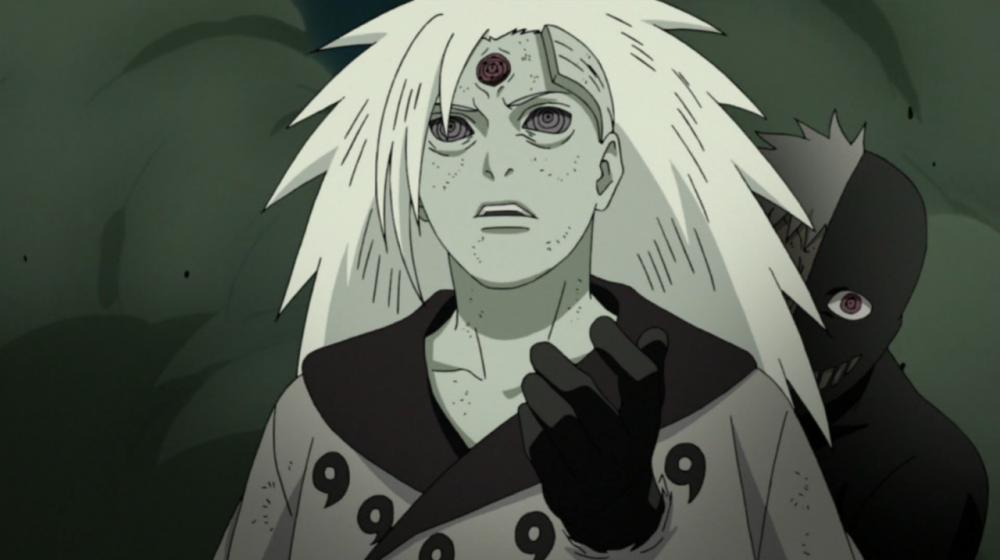 5 Ninja Jahat di Naruto yang Punya Latar Belakang Paling Memilukan