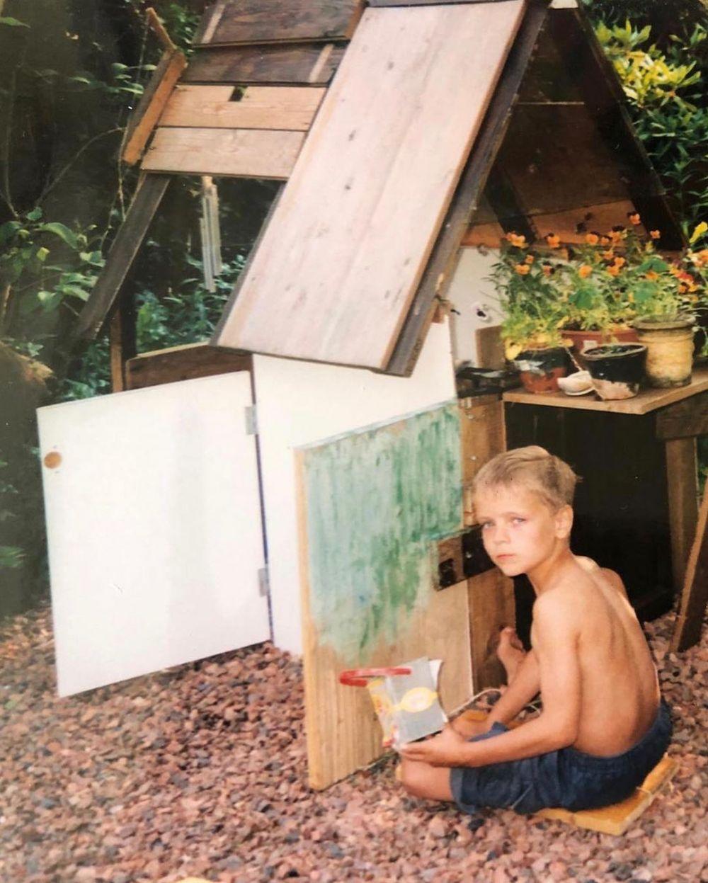 10 Potret Martin Garrix yang Terlihat Makin Dewasa di Usia 24 Tahun
