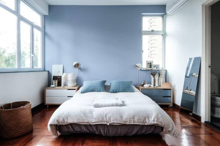 Segera Terapkan, yuk!5 Warna Cat Kamar Tidur Ini Dinilai Menyehatkan