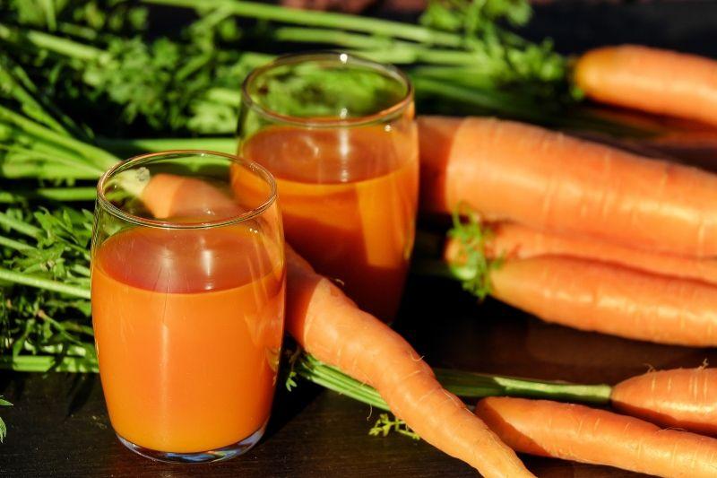 Dibutuhkan Tubuh, Ini Makanan dan Minuman Sumber Kalium Tinggi