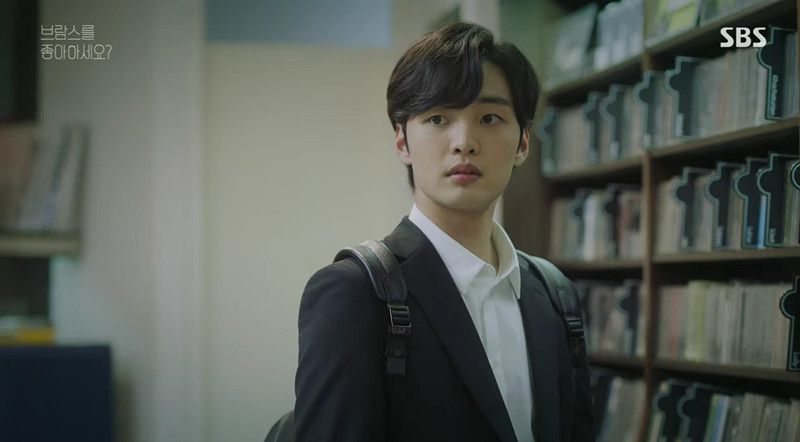 Cobain Deh, 9 Cara 'Me Time' ala Kim Min Jae di 'Do You Like Brahms?'