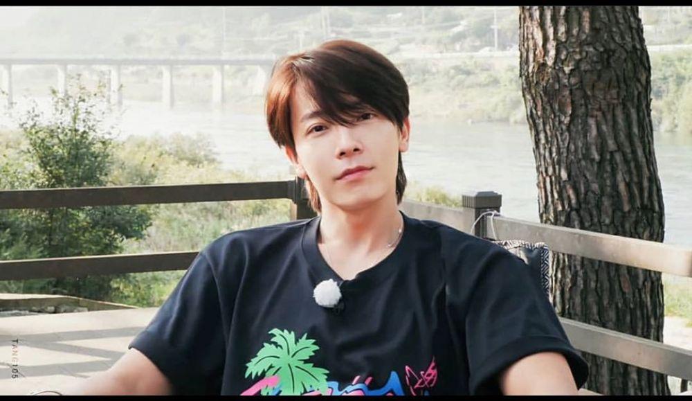 Donghae dan 5 Artis SM Ent Ini Rayakan Ulang Tahun di Bulan Oktober
