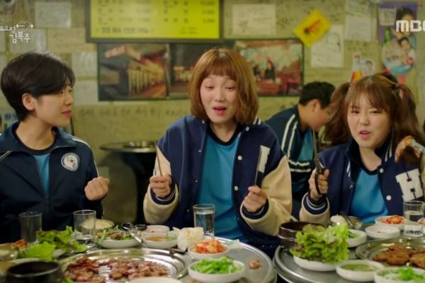 10 Kosakata tentang Makanan dalam Bahasa Korea, Hafalin Yuk!