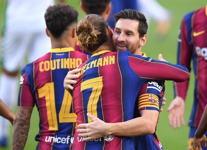5 Alasan Lionel Messi Akan Tetap Bertahan di Barcelona Musim Depan