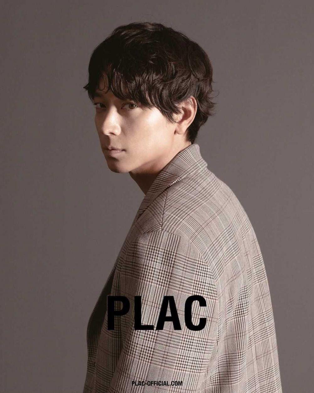 8 Aktor Bermarga Kang yang Punya Pesona Mematikan, Gak Ada Obat!