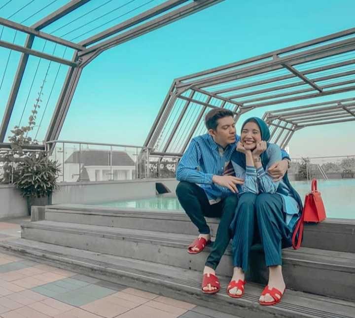 Hamil usai 9 Tahun Menikah, 9 Perjuangan Zaskia Sungkar dan Irwansyah