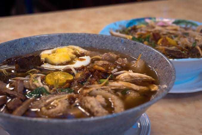 9 Olahan Tradisional Populer dari Brunei Darussalam, Dijamin Lezat!