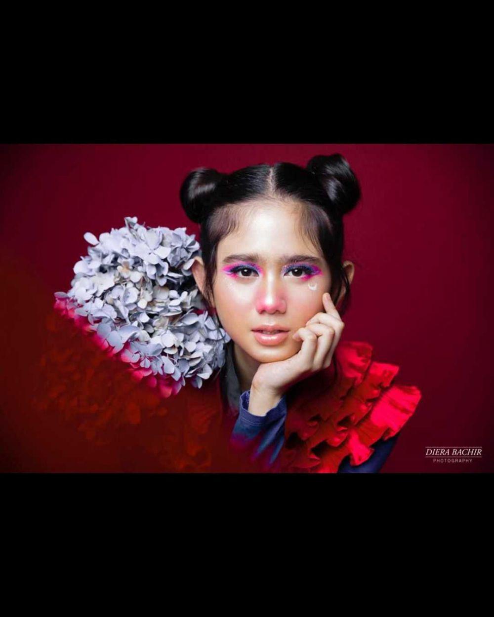 Taklukkan Dul Jaelani, 9 Potret Cute Tissa Biani yang Menggemaskan!