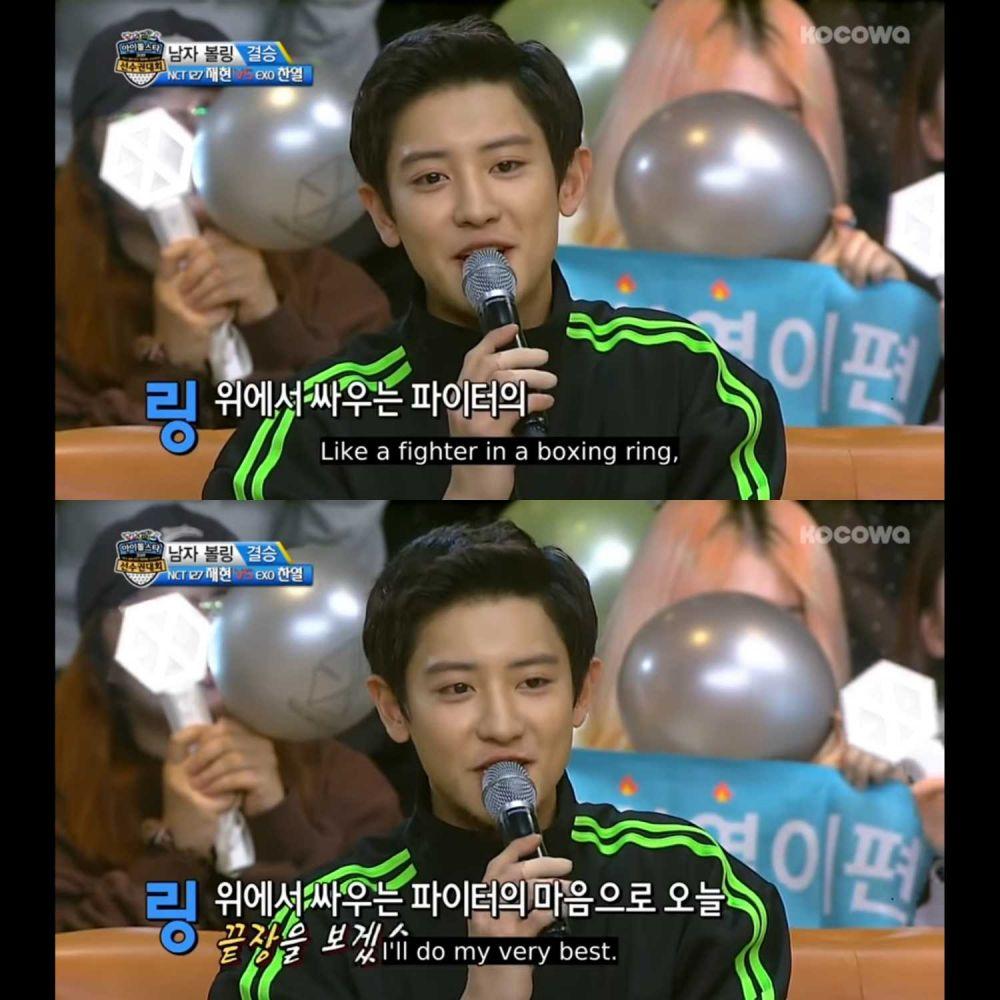 11 Talenta Chanyeol EXO yang Serba Bisa, Selalu Bikin Fans Kagum!