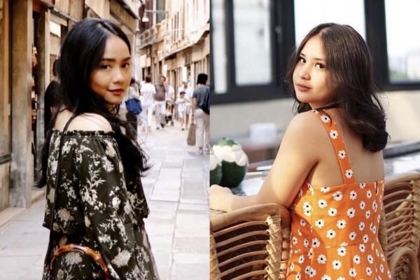 Pernah Main FTV Bareng, 10 Adu Pesona Gita Gutawa dan Putri Titian
