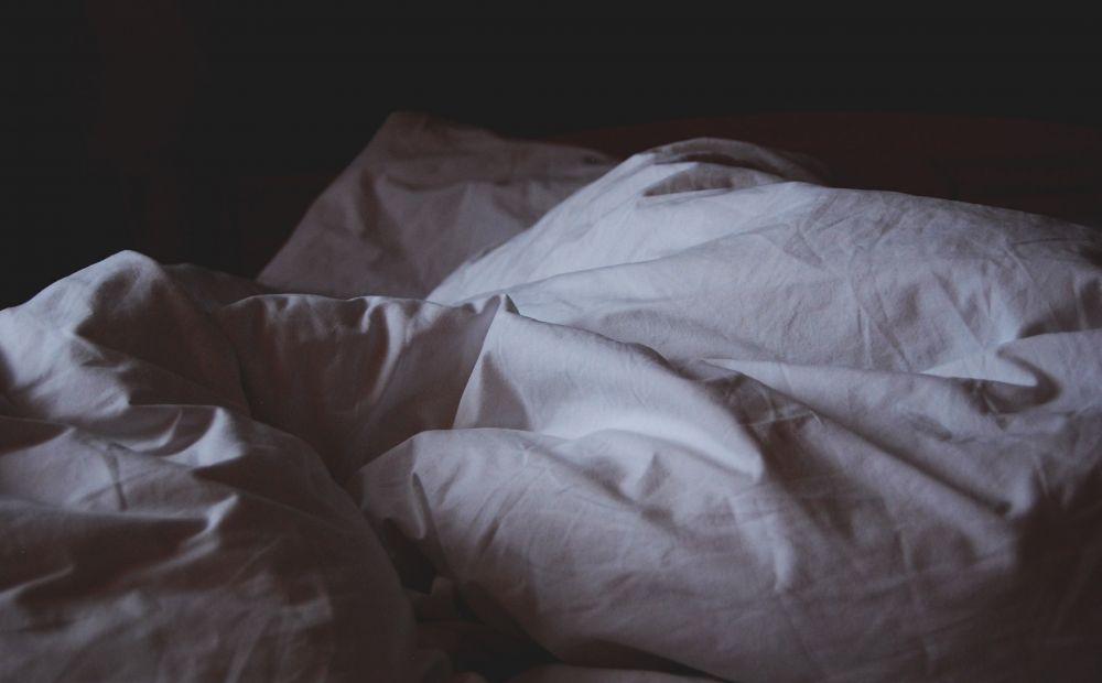 Konon, 7 Cara Seperti Ini Dapat Melihat Hantu dalam Hitungan Jam