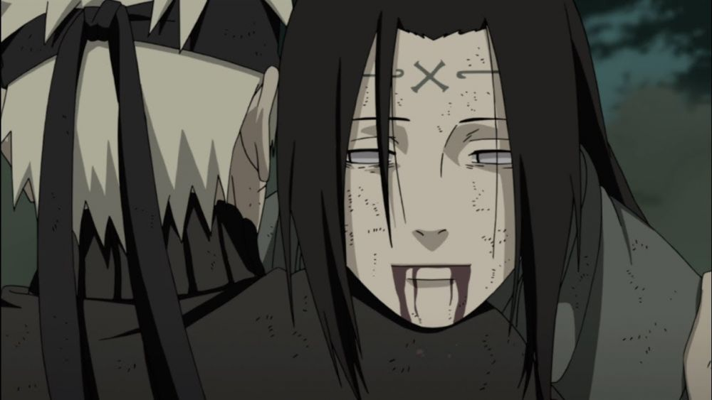 Disappointing! 5 Naruto Characters Who Die Too Fast