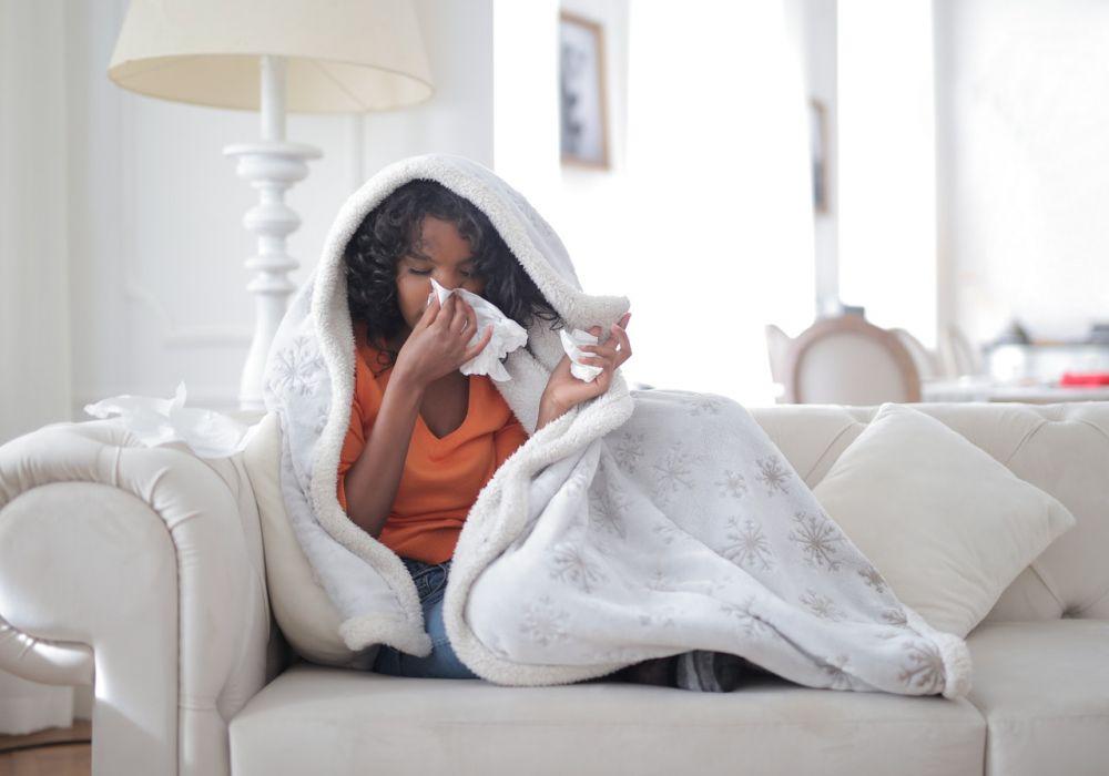6 Kode dari Tubuh Kalau Kurang Tidur, Kamu Butuh Istirahat!