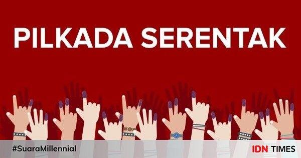KPU Imbau Kampanye Daring, Banyak Paslon di RI Tetap Pilih Tatap Muka