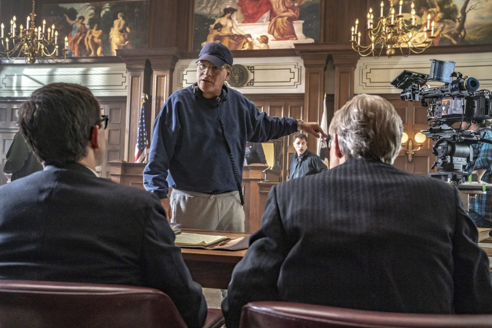 Dari Kisah Nyata, 5 Fakta Film 'The Trial of the Chicago 7' di Netflix