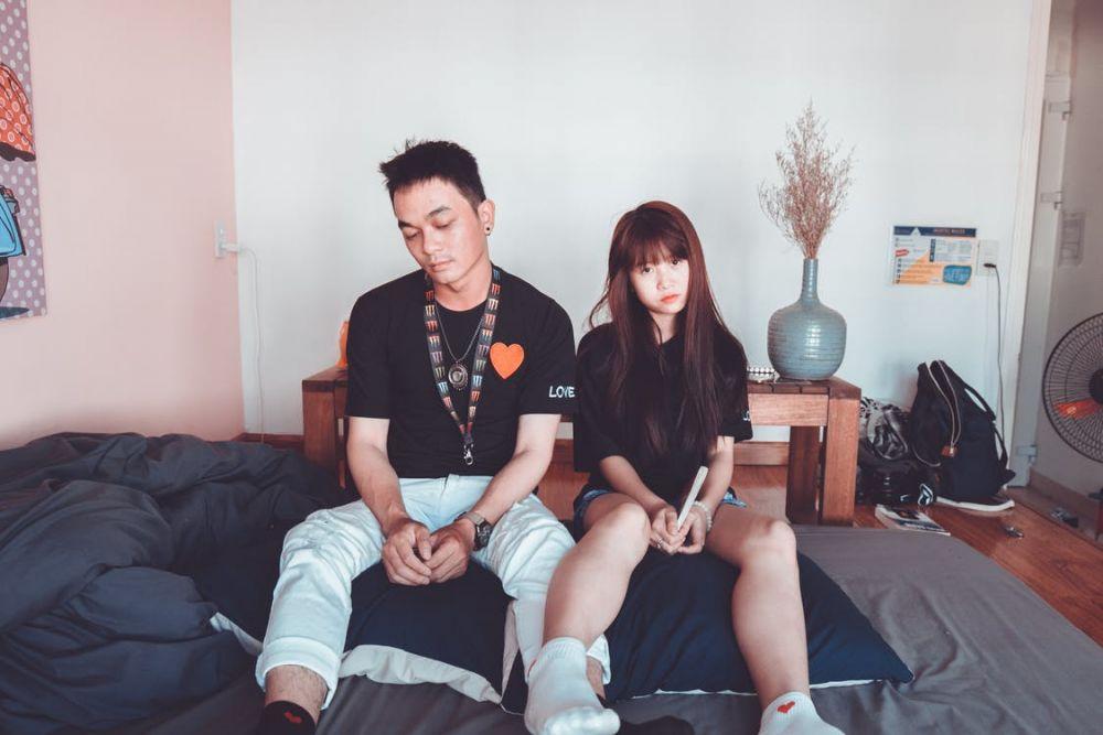 5 Realita Hubungan Asmara yang Harus Diingat, Tak Seindah Kelihatannya