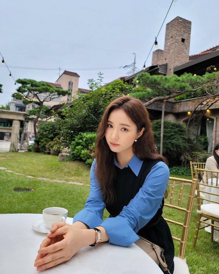10 Pesona Shin Se Kyung, Lawan Main Im Si Wan di KDrama 'Run On'