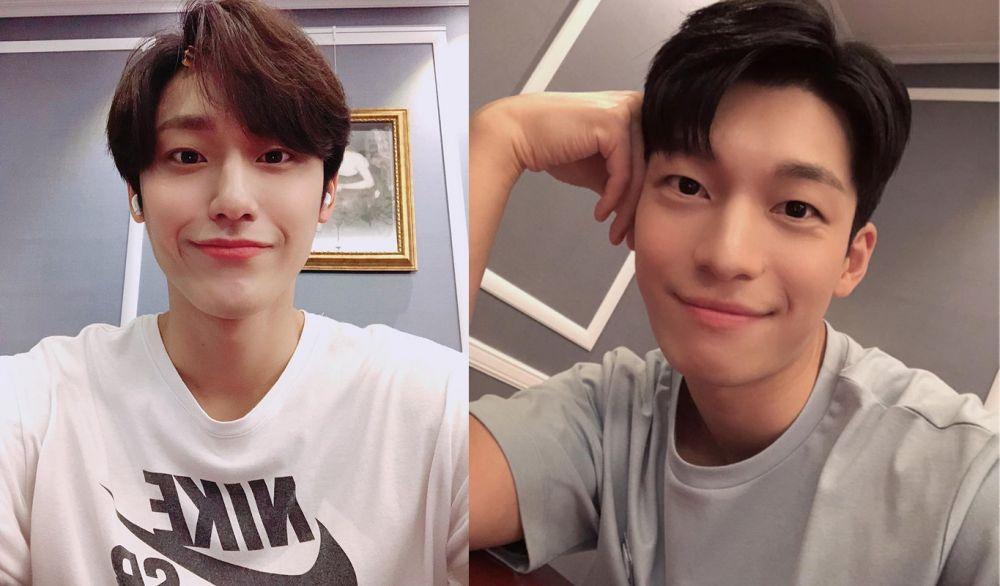Bikin Jatuh Hati, 10 Adu Keren Lee Do Hyun Vs Wi Ha Joon '18 Again'