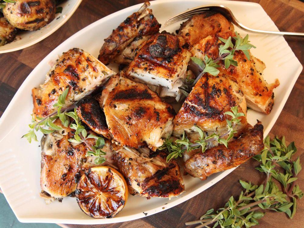5 Ragam Olahan Lezat Berbahan Oregano, Rempah yang Memperkuat Masakan