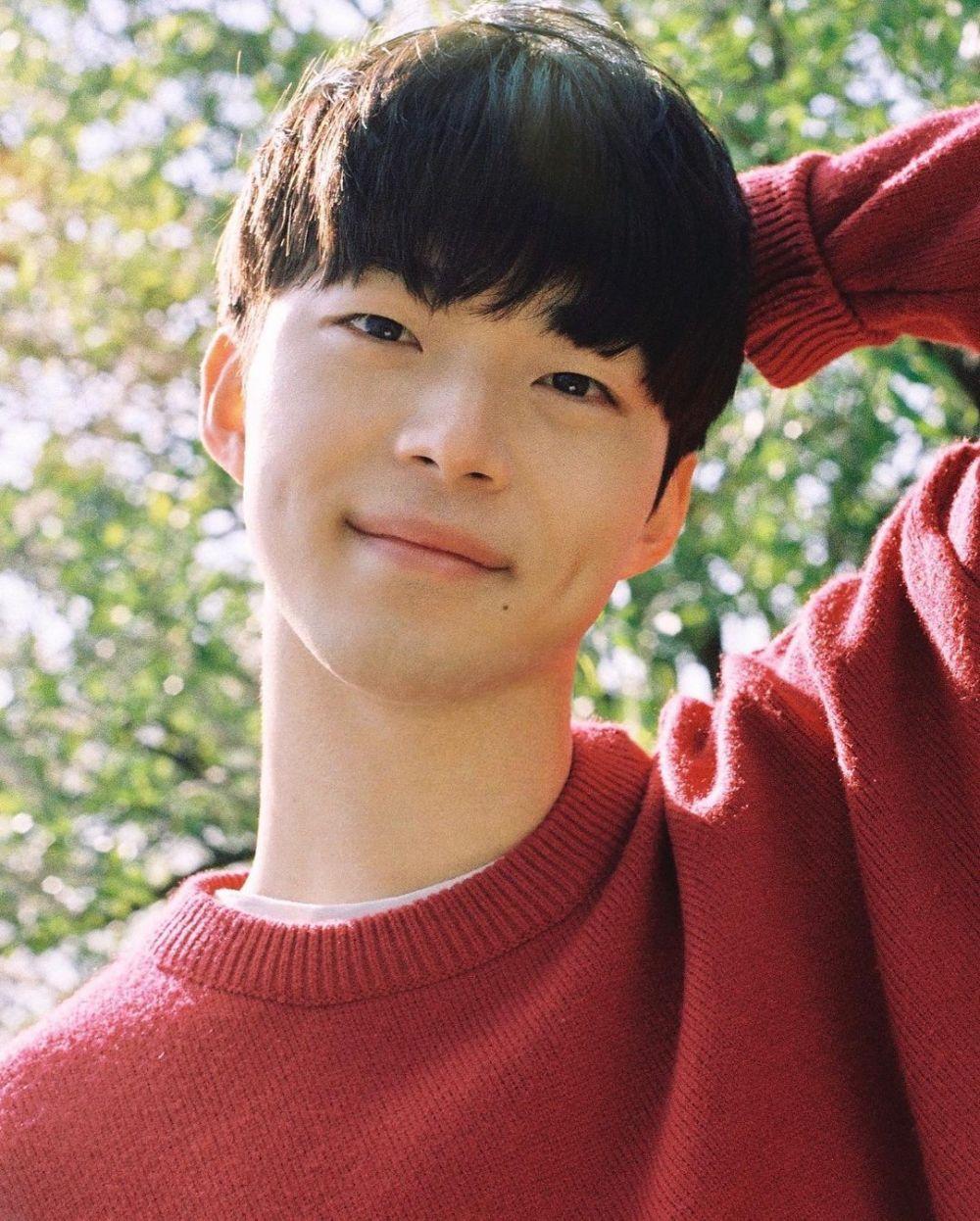 10 Potret Kim Kang Min, Rekan Jo Bo Ah di Tale of the Nine Tailed